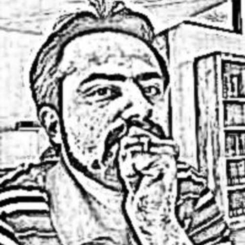 Mahdi - Alaghband's avatar