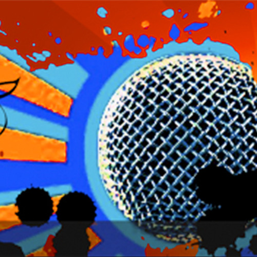 Microphone Francophone's avatar