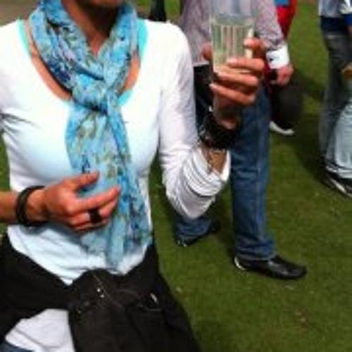 Claudia Mahler's avatar