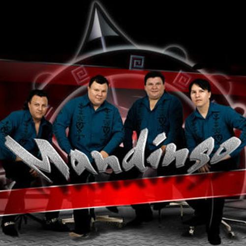 Mandingo's avatar