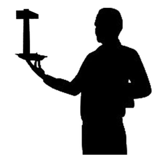Oberhammer's avatar