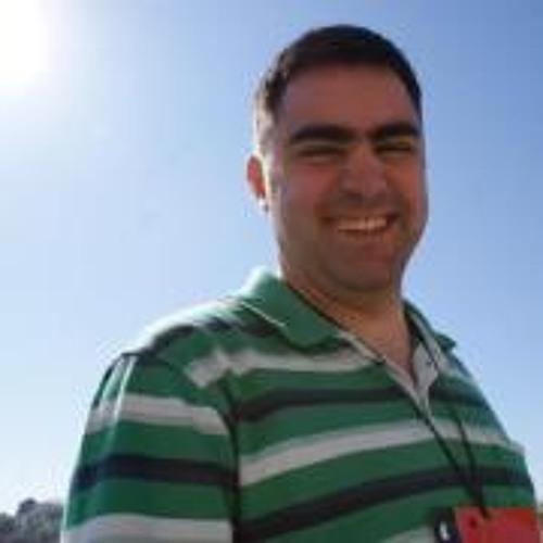 Vahagn Grigoryan's avatar