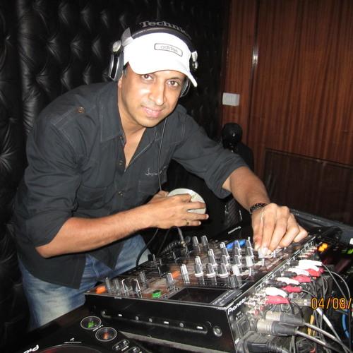 DJ SAINT's avatar