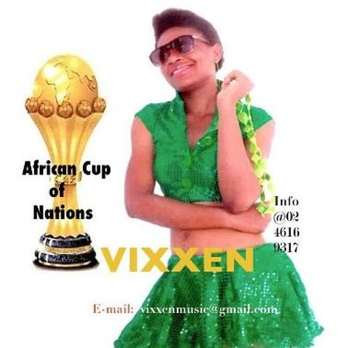 vixxen-music's avatar
