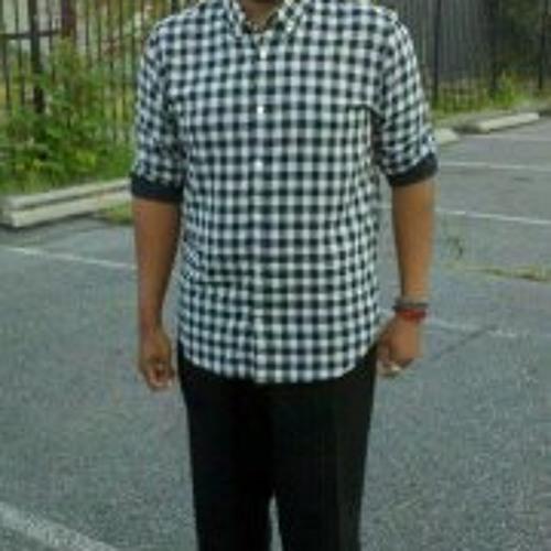 Ricardo Moore's avatar