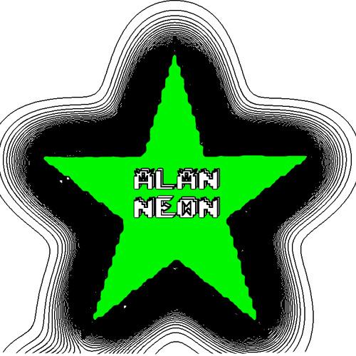 Alan Neon's avatar