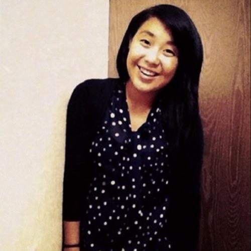 Natasha Gene's avatar
