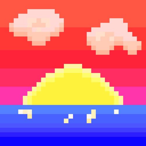 Fire Up The PC Engine (Fakebit/Chiptune Drum 'n' Bass)