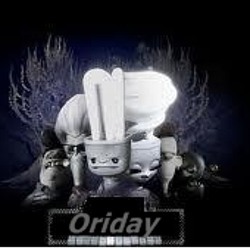 Oriday's avatar