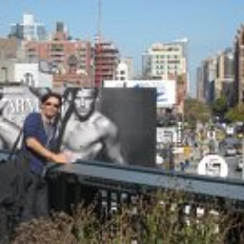 Andrés OldNobody's avatar