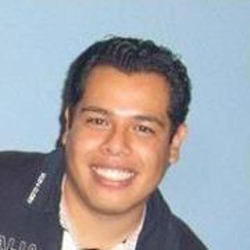 Polo Calderón's avatar