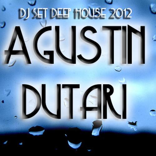 Deep Agustin Dutari's avatar