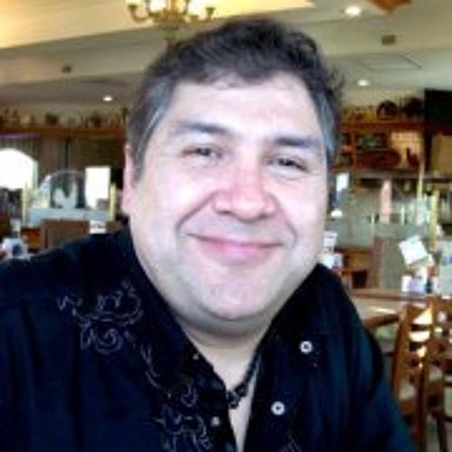 Alberto Castro 19's avatar