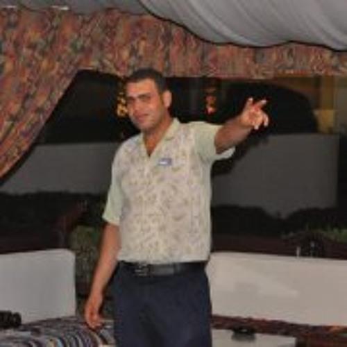 Ebrahim Kadou El Shaarawy's avatar