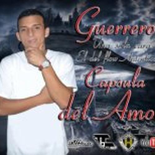 Guerrerounasolacara's avatar