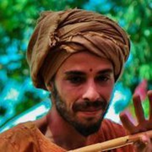 Meeting A Sufi Singer In India