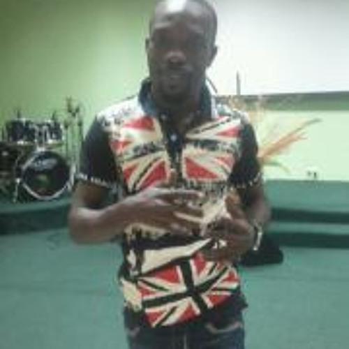 Papa Owura's avatar
