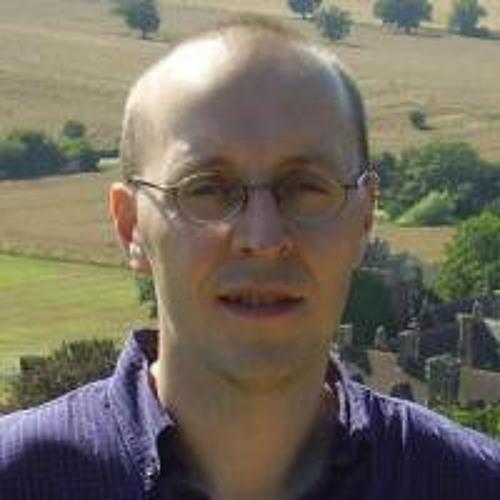 Pawel Graczyk's avatar
