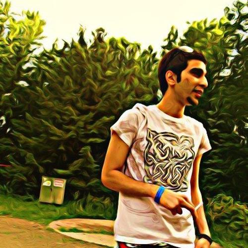 Zaid Hashmi's avatar