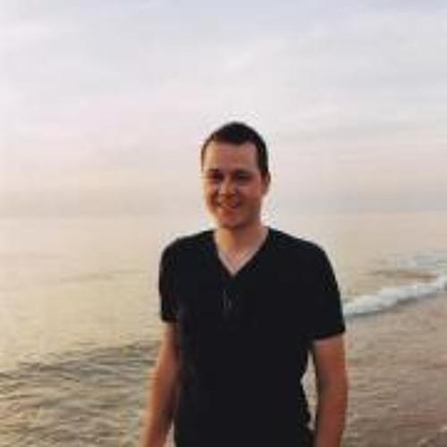 Axel ten Barge's avatar