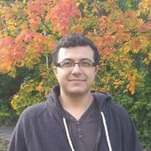 Maziar Mihr's avatar