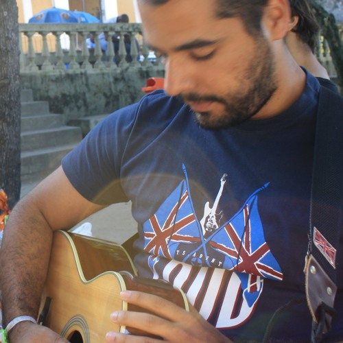 Marcus Leopoldino's avatar