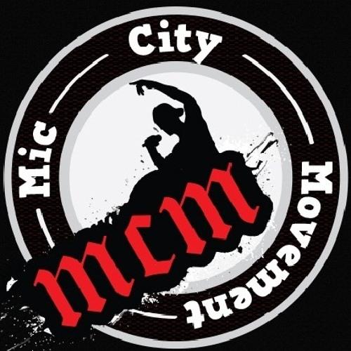 Mic City Movement's avatar