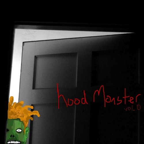 hood monster's avatar