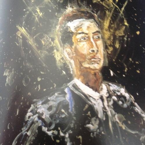 Joel Girdler's avatar