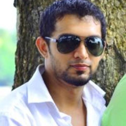 Abdul Jabbar 6's avatar