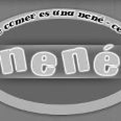 Nenebok's avatar