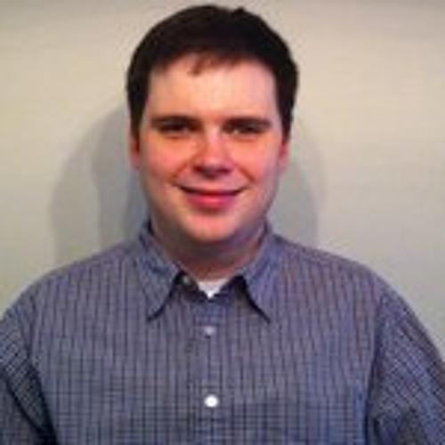 Bryan Smart's avatar