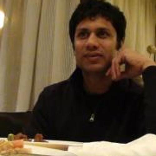 Ravi Satya's avatar