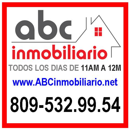 ABC Inmobiliario's avatar