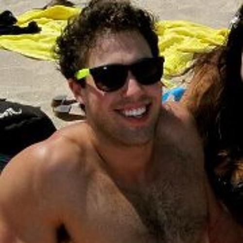 Ben Cohen 15's avatar