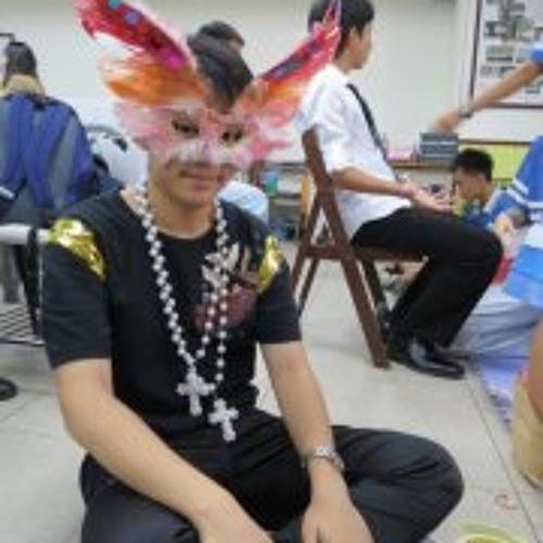 linshaoen's avatar