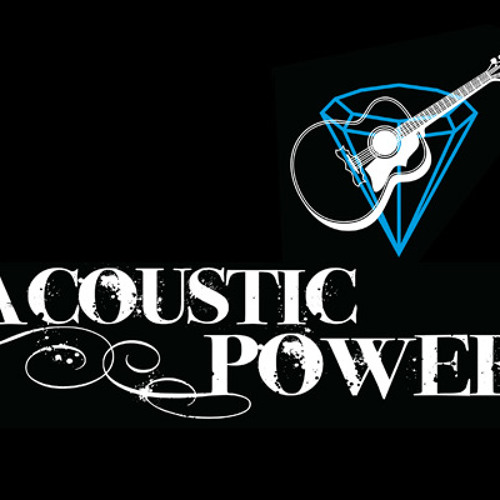 Acoustic Power's avatar