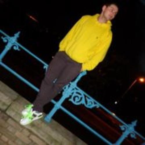 Ian Teg's avatar