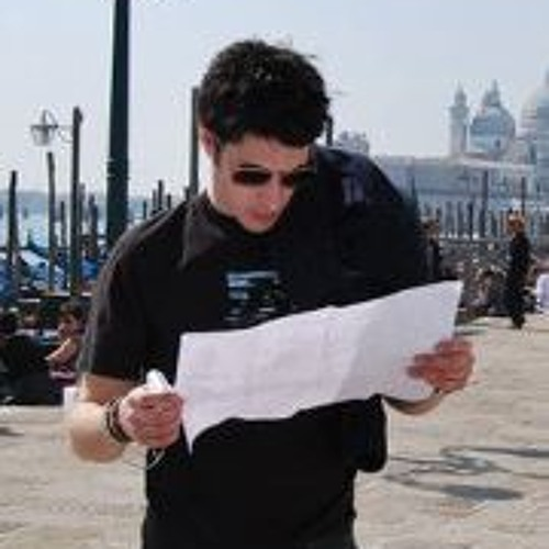 Manuel Fortes 1's avatar