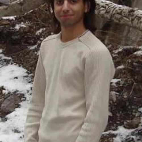 Sina Arab's avatar
