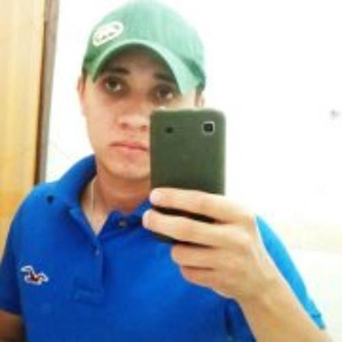 Michel Veloso's avatar