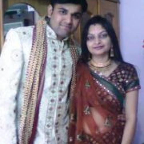 Jignesh M Patel's avatar
