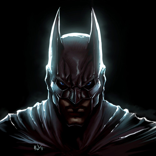Benny Boi Batman's avatar