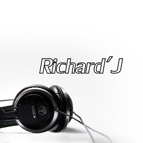 Richard 'J.'s avatar
