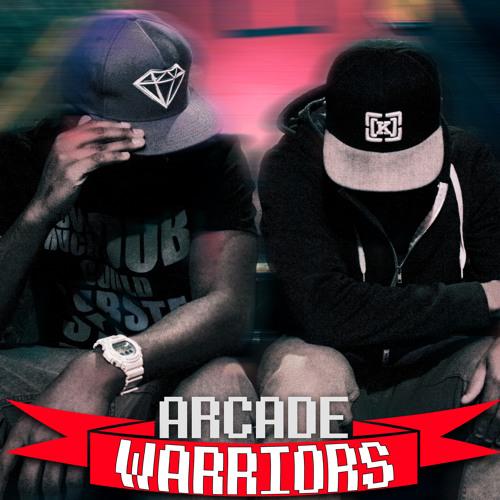 ArcadeWarriors's avatar