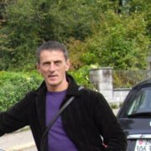Dražen Hranić's avatar