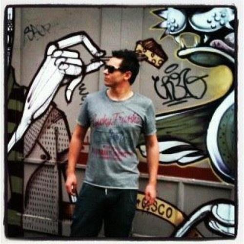 Matt Baily's avatar