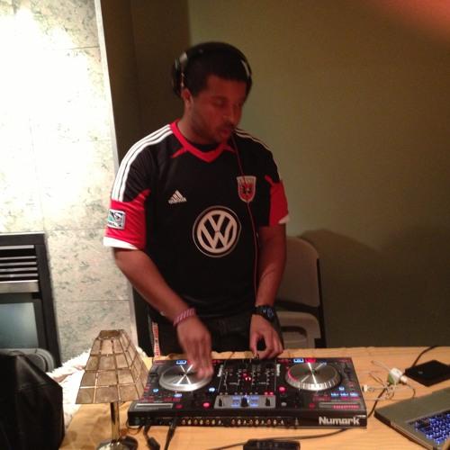 DJ Quimical's avatar