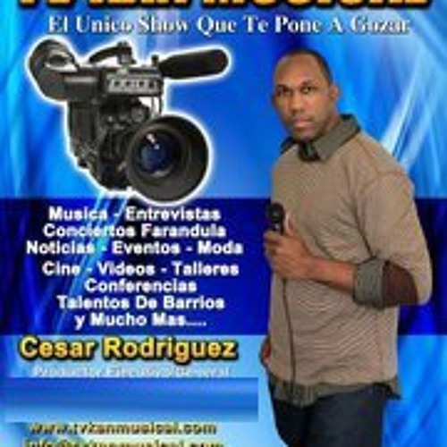 Tvkanmusical Cesar's avatar