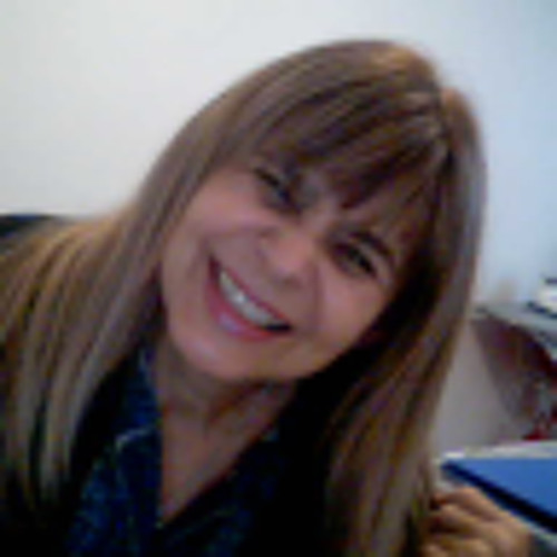 Fatima Rosa's avatar